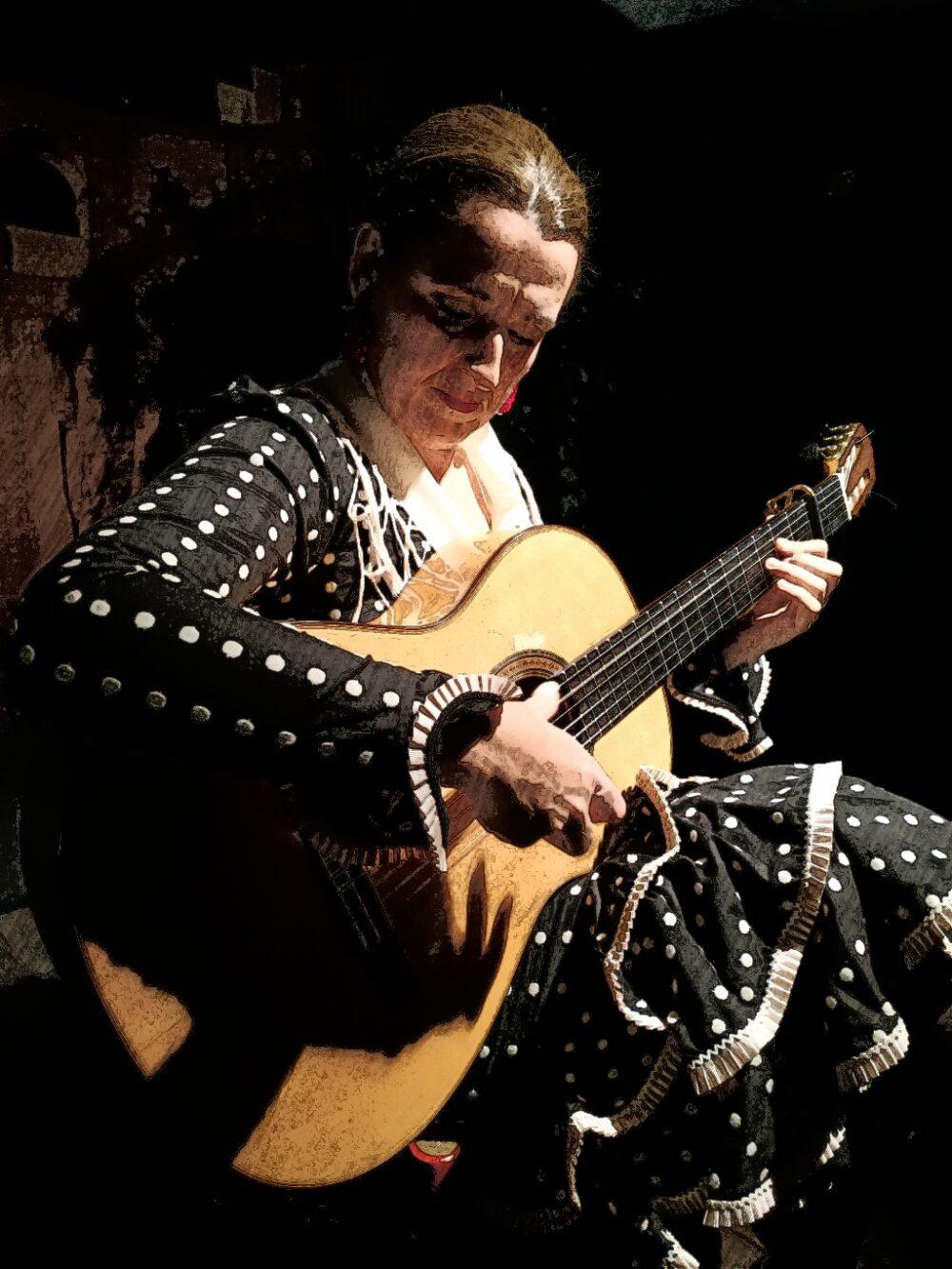 Celia Morales